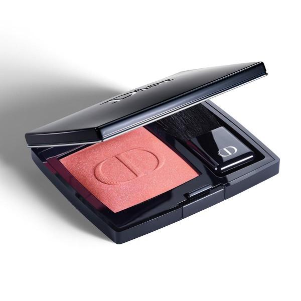 Dior diorskin rouge blush 219 rose montaigne